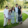 June 15, 2013 - Reston, VA: Moscote Family Reunion at Hidden Creek Country Club.