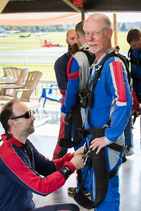 Munger's Skydive Snohomish