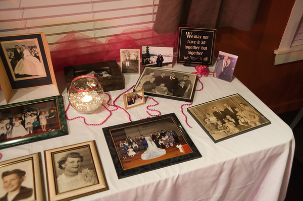 50th Wedding Anniversary - 8809