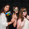 Vanessa Graduation Party Photo Booth