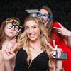 Vanessa Graduation Party Photo Booth