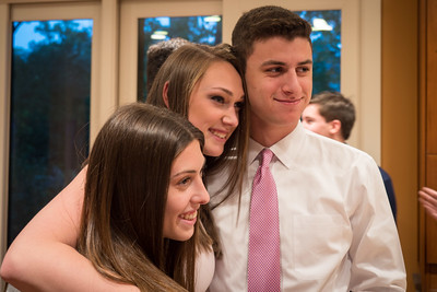2015-10 Homecoming - Jacob and Friends