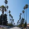 19th street, Santa Monica
