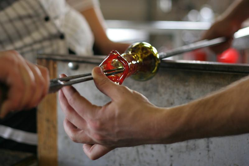 IMG_3175-caroline-vase-making: shaping the neck.