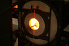 IMG_3117-kevin-vase-making: re-heating for the neck shaping.