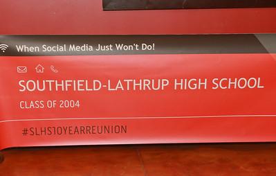 2004 Southfield Lathrup Reunion Bowling Mixer