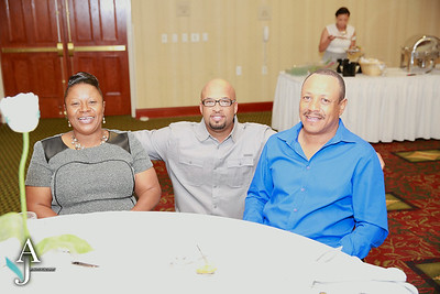 Family Reunion july18, 2014