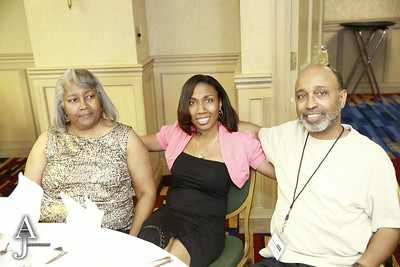 The Taylor Family Reunion july 25, 2014