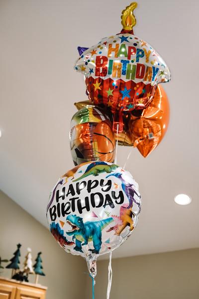 Bryce 3rd Birthday Party - 0024