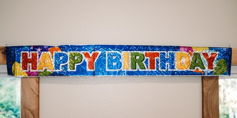 Bryce 3rd Birthday Party - 0022
