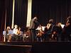 Beginner's Orchestra from Eckstein Middle School