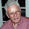 Dad on his 88th birthday.