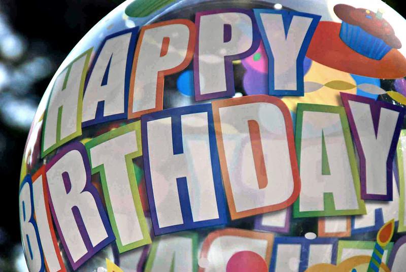 A great 90th birthday celebration!!