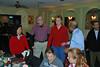 Standing from left: Lydia Tien, Denis Wack, Jean Finkleman, Skip B aylor, John Dassoulas.  Seated from left: Anna Berger, Felicia Hobbs.