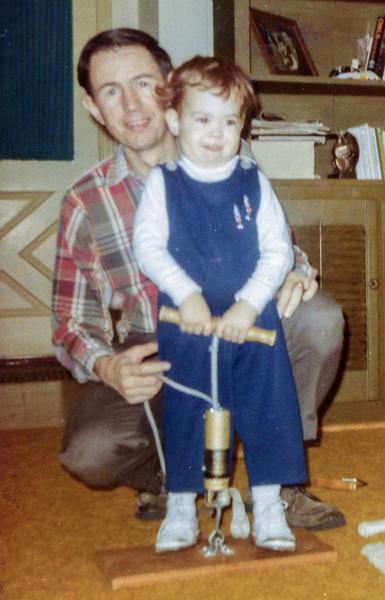 Jim andJohn, 1971