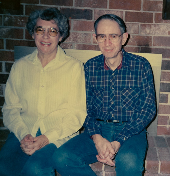 Jim and Betty, 1989