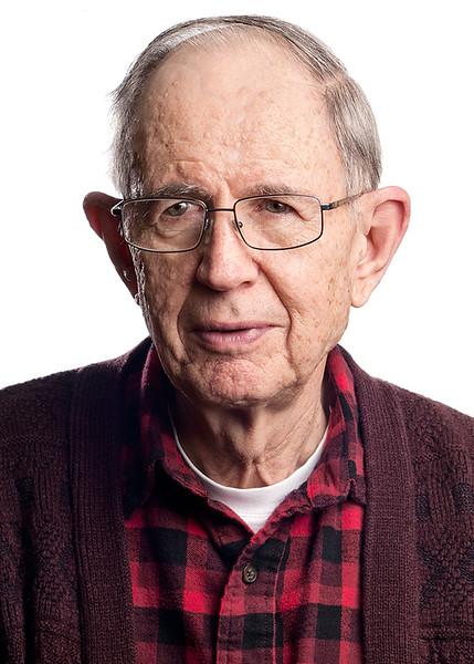2012 Portrait
