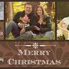 Christmas Card 4x8