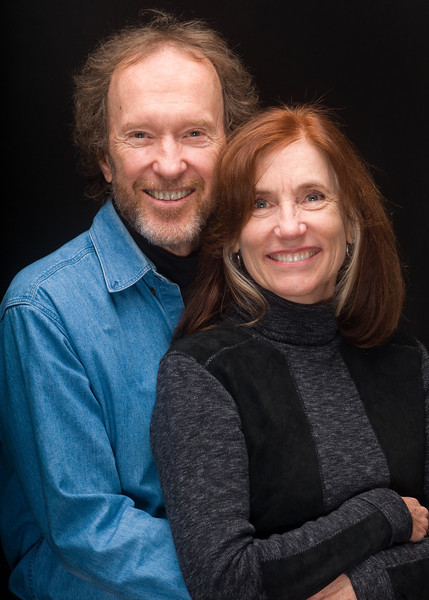 Nancy and Peter