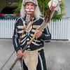 Local's Masquerade Parade
