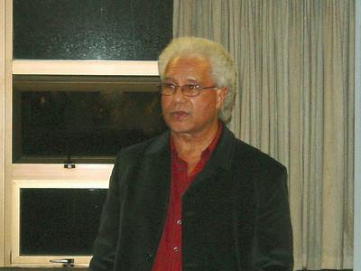 Albert Wendt