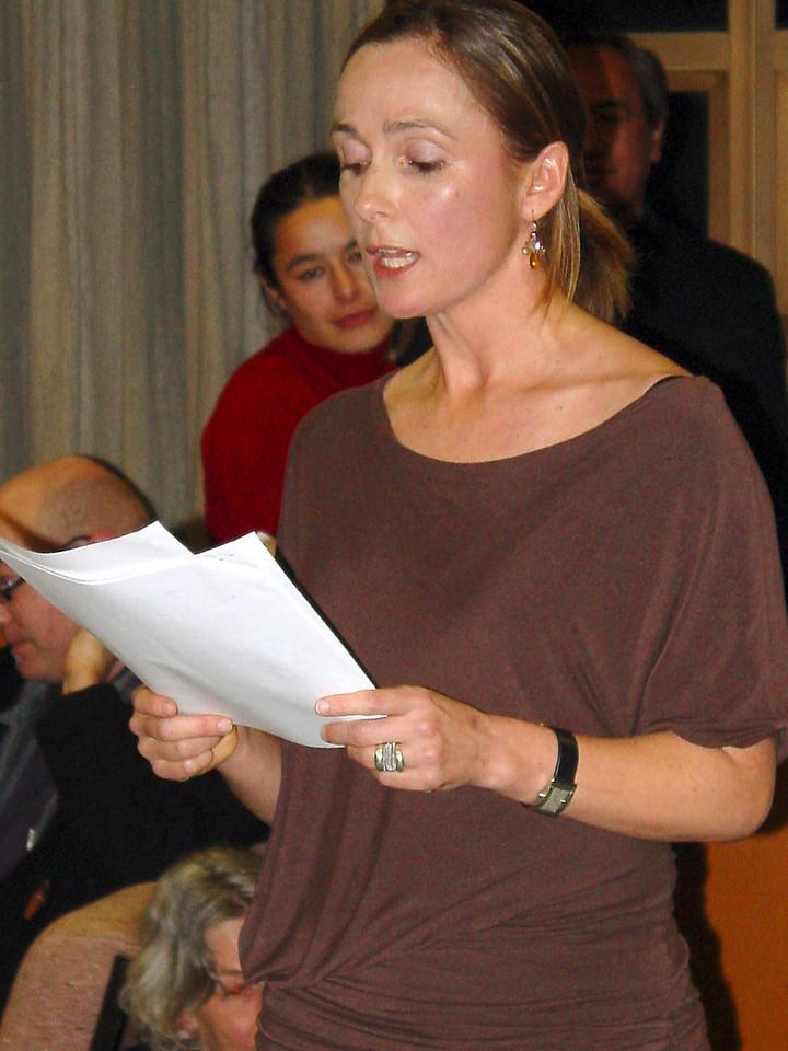 Stephanie Wyatt