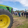 2016 Farm & Food Care Student Tour