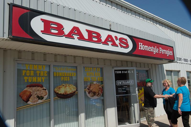 Baba's Homestyle Perogies