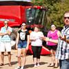 Regina Farm Tour - Aug 11, 2015