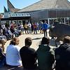 Wanuskewin Interpretive Centre - Saskatoon Farm Tour - Sept 2015