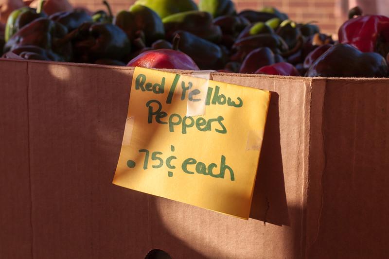 Photo Scavenger Hunt at the Fredericksburg Farmers Market
