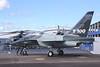 Alenia Aermacchi M-346 Master trainer aircraft at Farnborough Airshow UK 2016