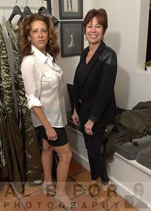 Mariska K. Bogle (MKB Global Solutions) and Caryn S. Gubin (MRCP)