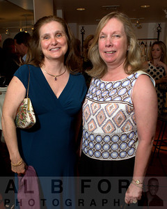 Linda Duttera and Carol Spinelli