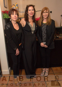 Caryn S. Gubin (MRCP), Mary K. Dougherty with Nicole Miller