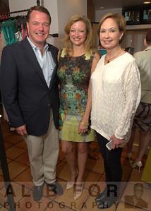 Carl M. Buchholz, Karen Buchholz and Meryl Levitz (gptmc)
