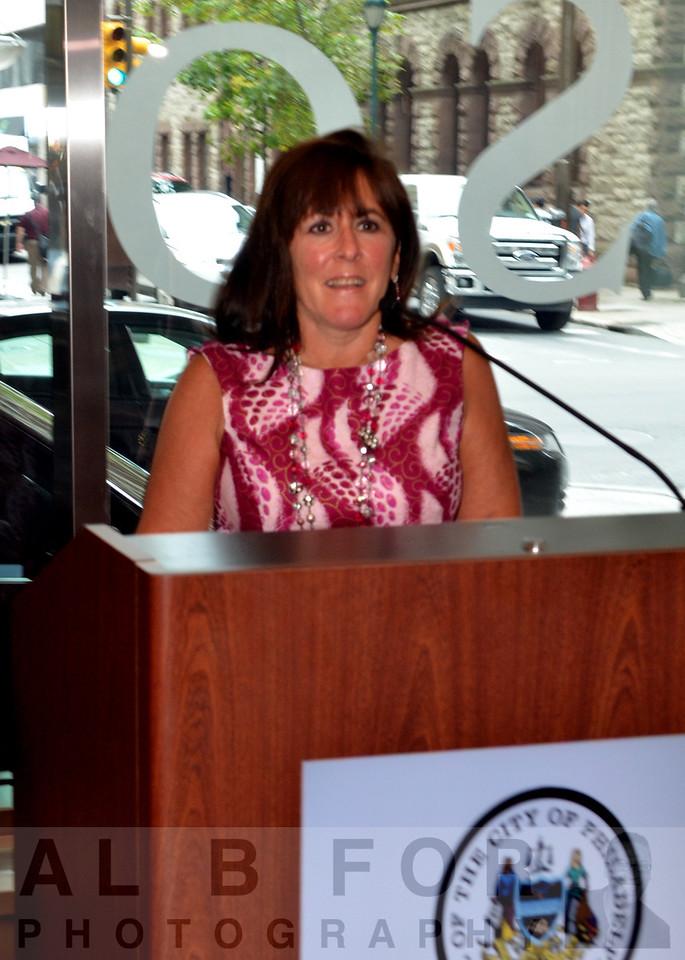 Michelle Shannon (Center City District)