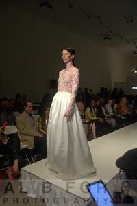 Feb 21, 2015 Philadelphia Fashion Week Couture Runway show