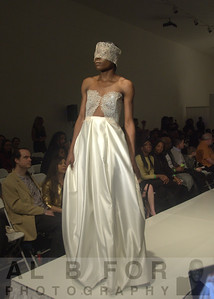 Feb 21, 2015 Philadelphia Fashion Week Couture Runway show