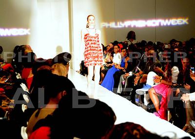 Feb 22, 2014 Haute Couture Runway Show @ The Crane Arts Building, Jaames Nelson Designs