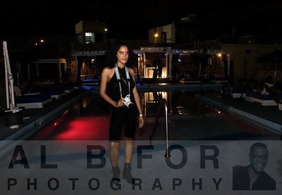 Philly Fashion Week- Pool Party