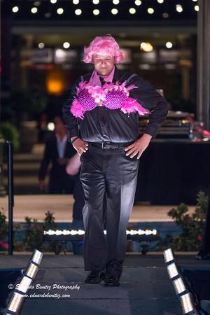 Battle of the Bras Fashion On Fulton-70