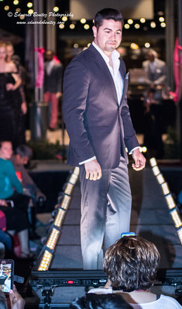 Luca Falcone Fashion on Fulton