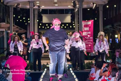Survivor Walk Fashion On Fulton-51