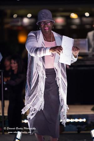 Survivor Walk Fashion On Fulton-25