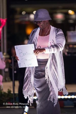 Survivor Walk Fashion On Fulton-26