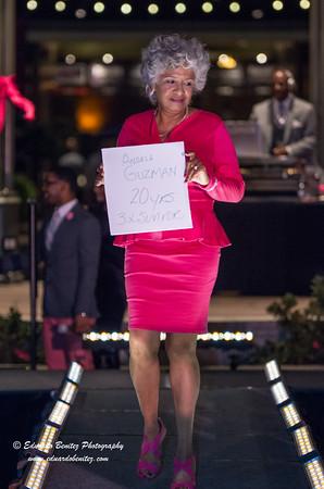 Survivor Walk Fashion On Fulton-45