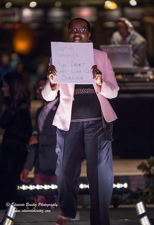 Survivor Walk Fashion On Fulton-42