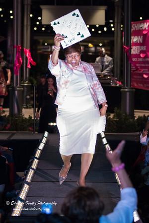 Survivor Walk Fashion On Fulton-28