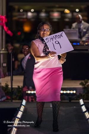 Survivor Walk Fashion On Fulton-39